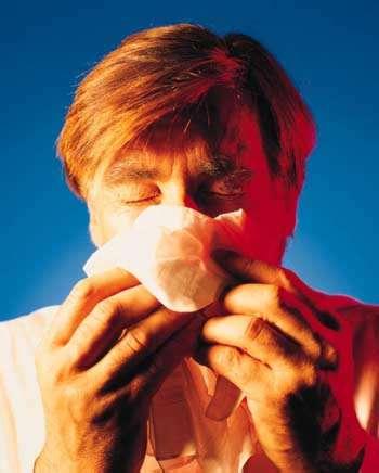 Zapobieganie szerzeniu się gruźlicy