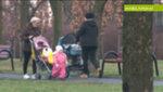 Zimą też można wychodzić na dwór, czyli jak zmobilizować dziecko do aktywności ruchowej