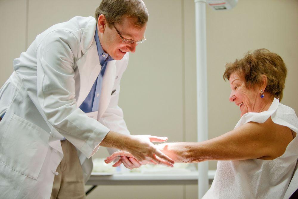 Jakie skutki powoduje radioterapia?