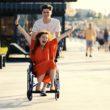 Likwidujmy bariery dla osób z niepełnosprawnością